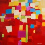 101-martina_escuderowiolf_Mosaic_I_36x36_sold
